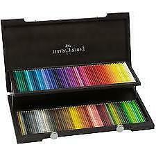 Polychromos Artists' Color Pencils - Wood Case