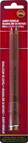 Koh-I-Noor Polycolor Blender Pencil, 2-Pack