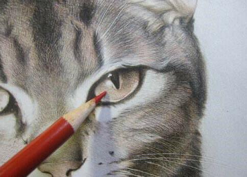 Prismacolor Pencils, Core Quality