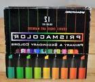 Prismacolor Premier Art Markers Primary / Secondary Color Se