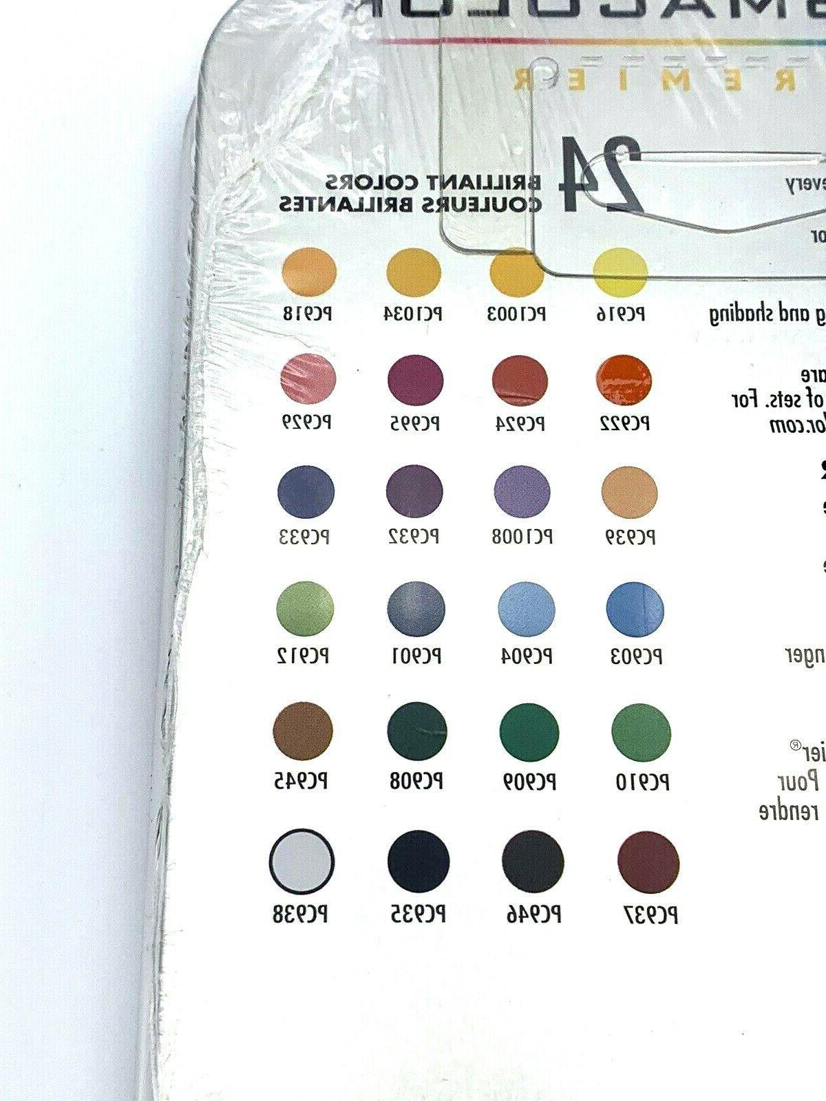 Prismacolor Premier Set of SEALED in