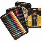 Prismacolor Premier Colored Pencils, Soft Core, 24 Pack  Wit