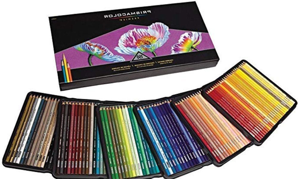 Prismacolor Premier Soft 132 150 Count Worldwide