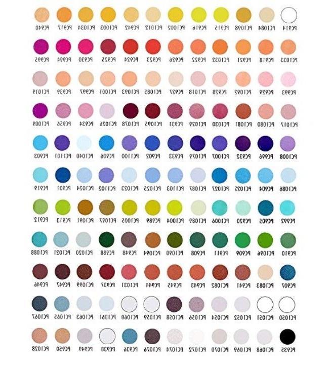 Prismacolor Premier Colored Soft 48 132 150