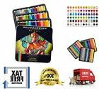Premier Colored Pencils Soft Core 72 Count Ultra Smooth For