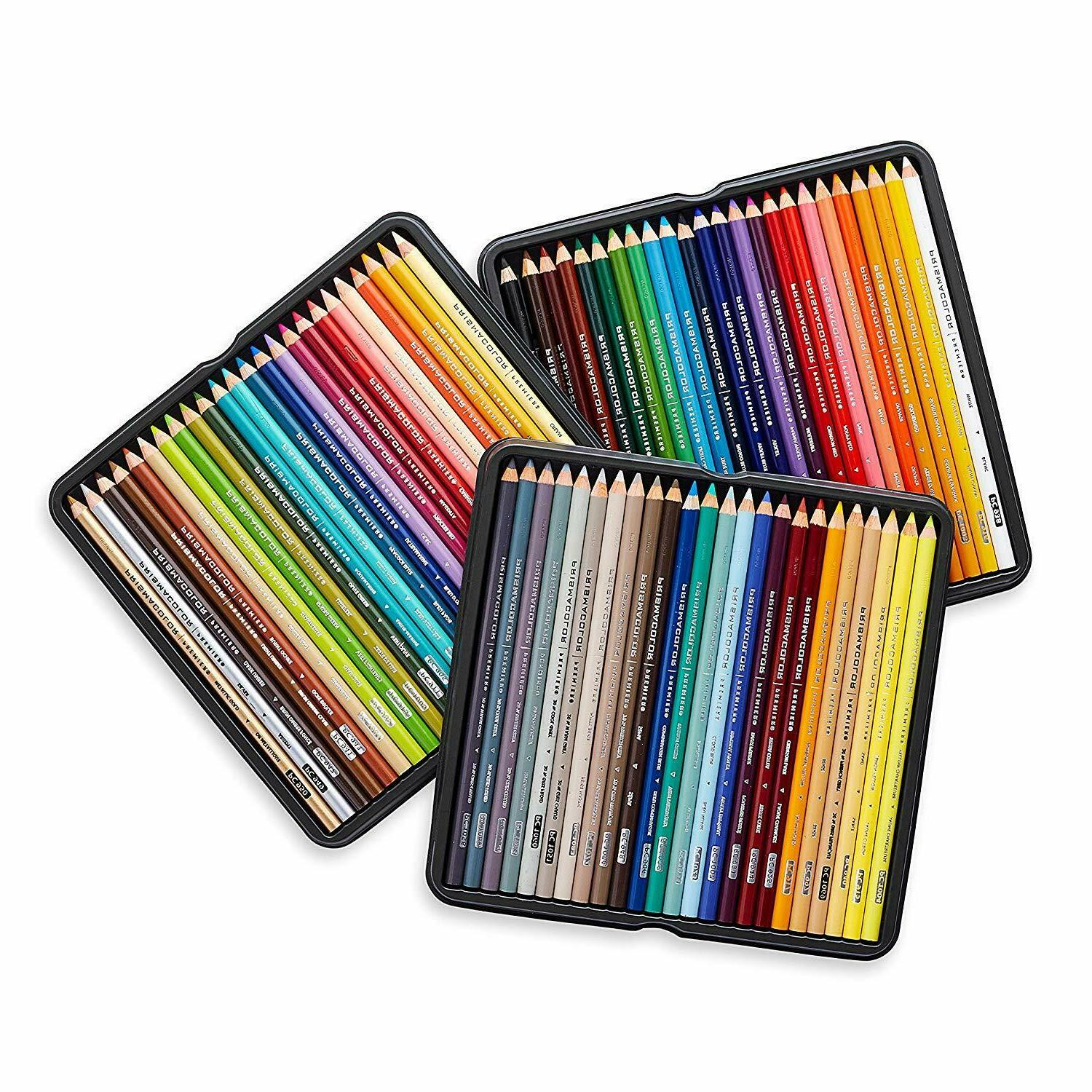 Prismacolor Colored Colored Pencils Set