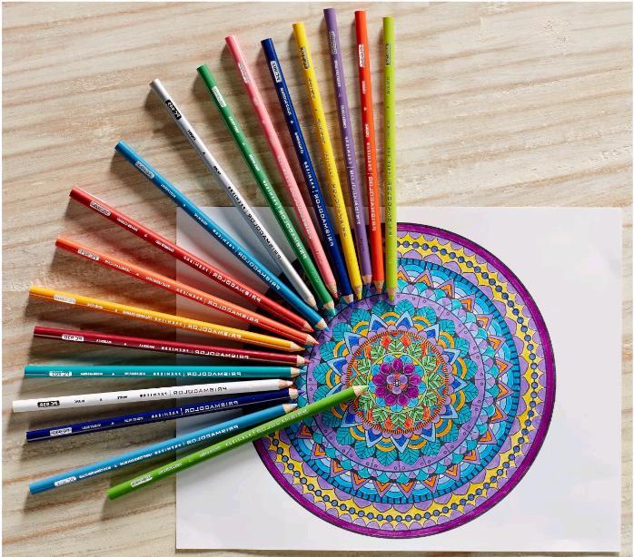 Prismacolor Soft Artist Paint Tin