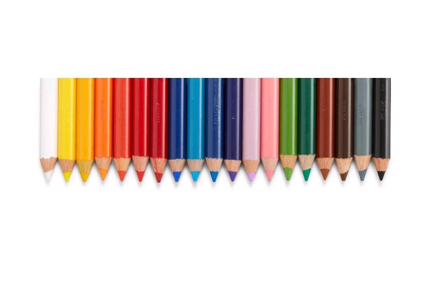 Prismacolor Soft Artist Tin