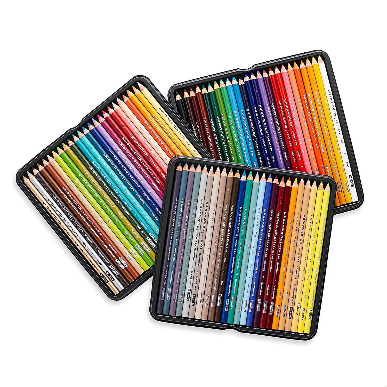 Prismacolor Premier Colored Soft Core Color Set Pack