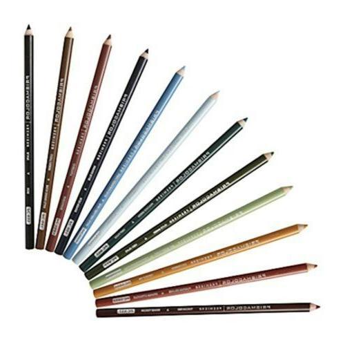 Prismacolor Premier Colored Soft 12 Count 2023753