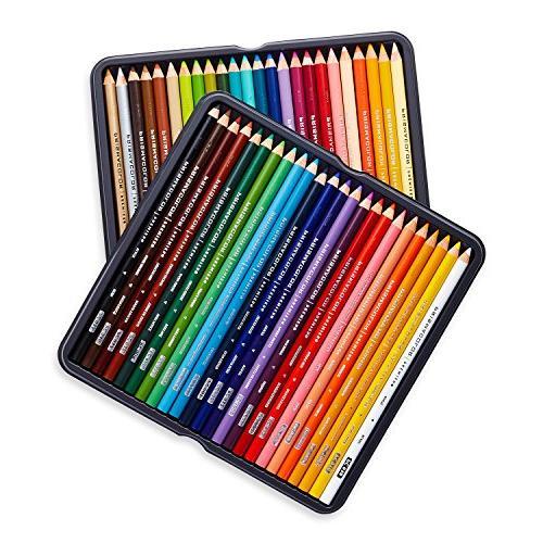 Prismacolor Media Set, Stix-Pencil Sharpener,