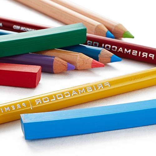 Prismacolor Premier Stix-Pencil Sharpener, 79-Count