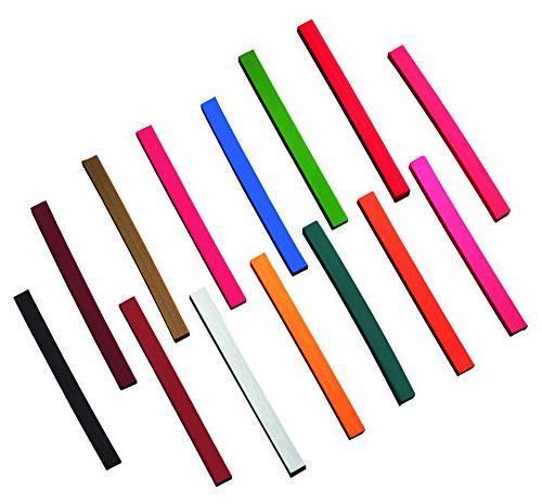 Prismacolor 1794654 Media Stix-Pencil Sharpener, Colours, 79-Count