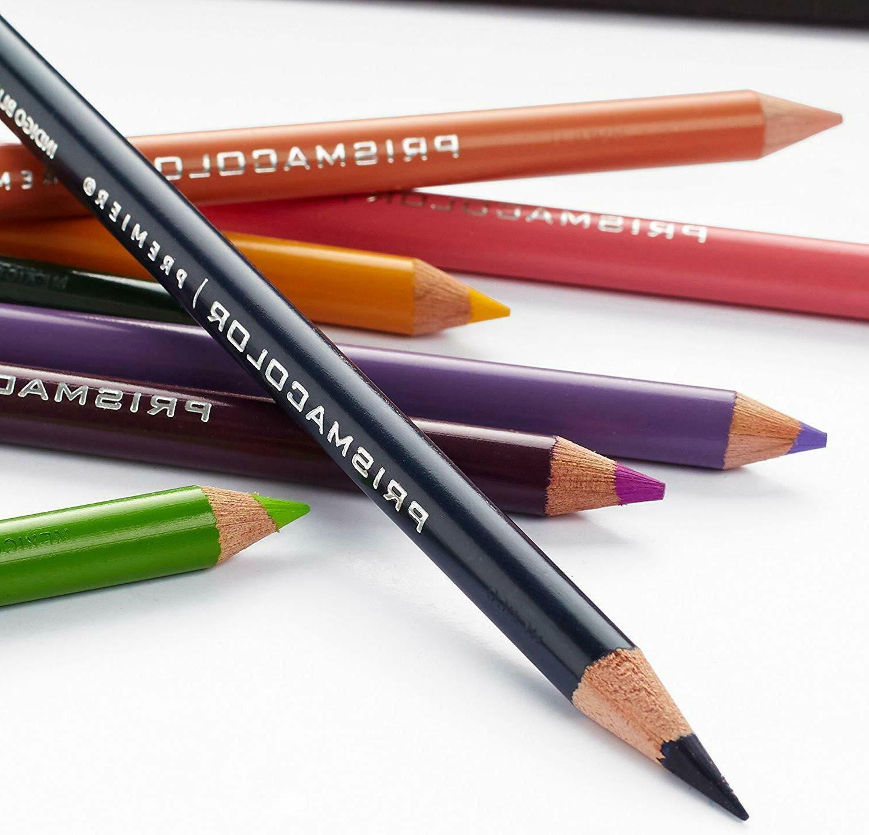 Prismacolor Premier Colored Soft Set