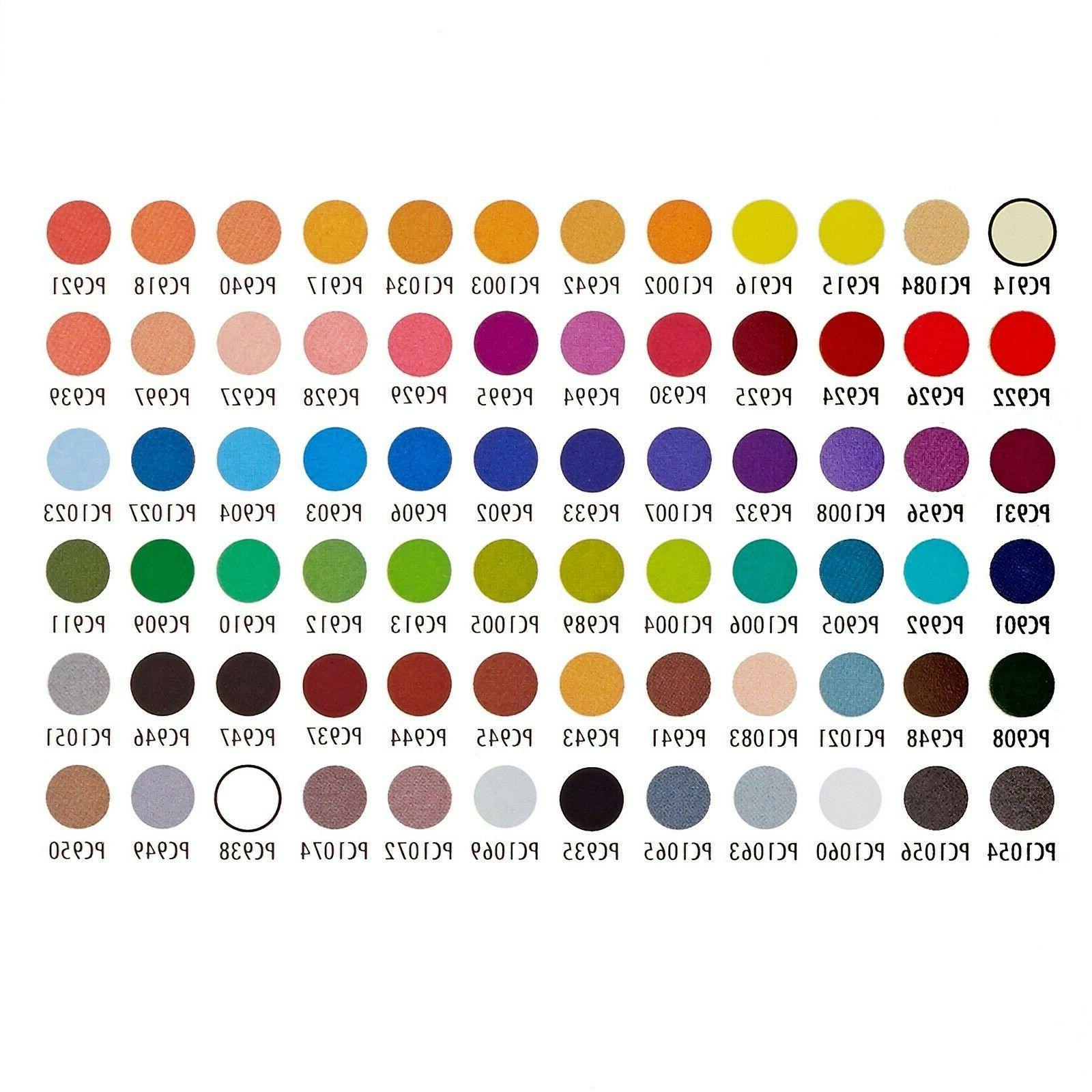 Prismacolor Premiier Colored Pencils, Soft Core,
