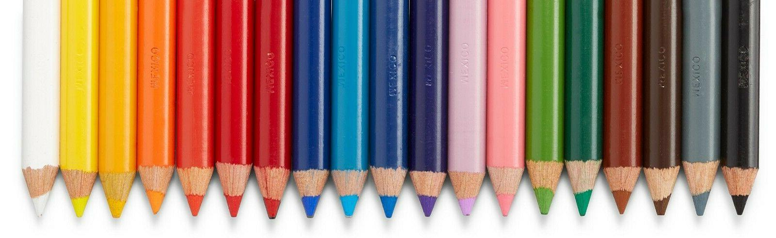 Prismacolor Pencils, Soft 72