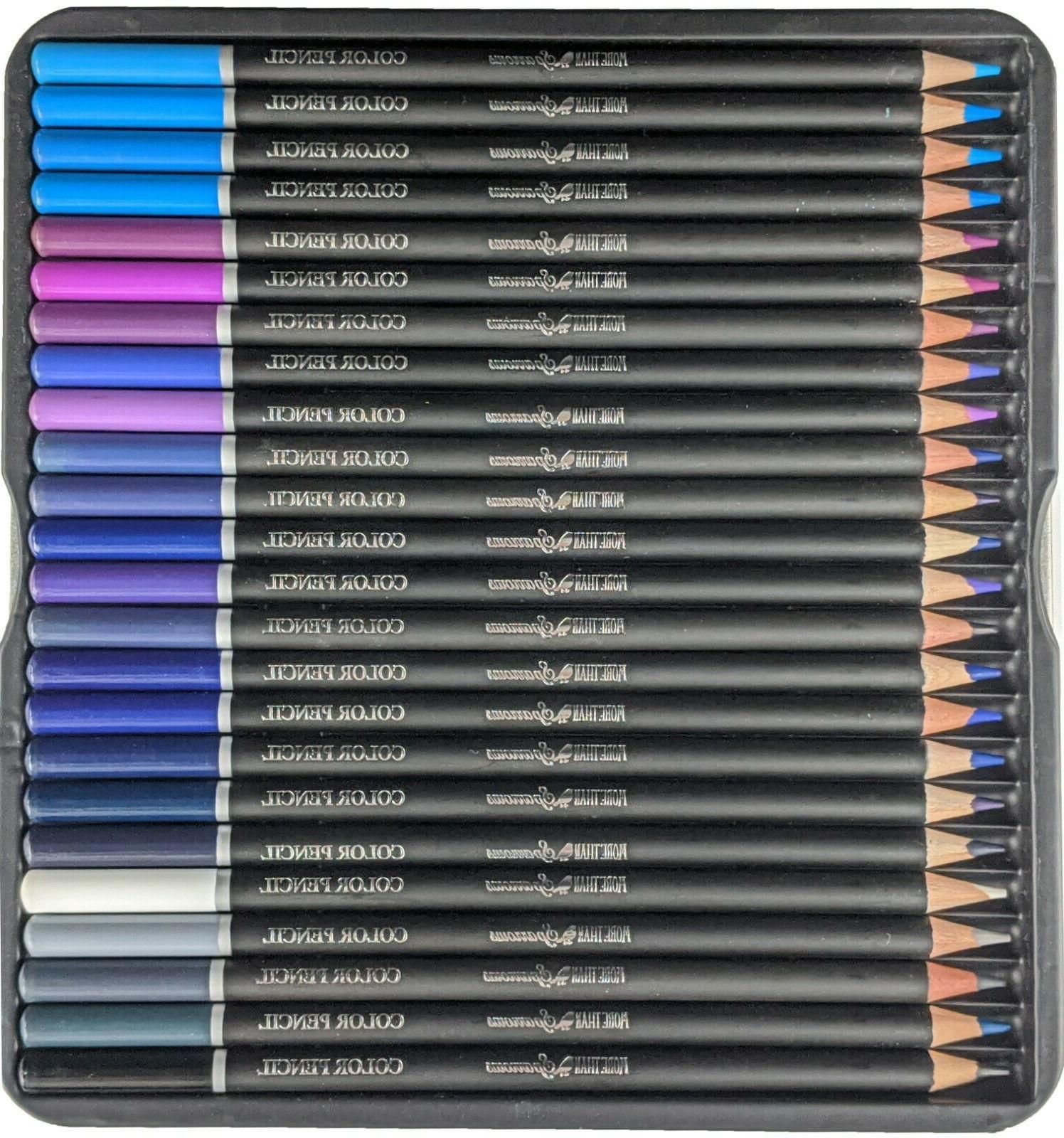 Premium 72 and Colored