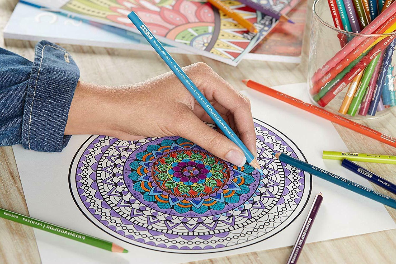 Prismacolor Soft Core Pencils