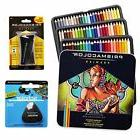 Prismacolor Colored Pencils Box of 72 Assorted Colors, Trian