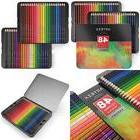 Arteza Professional Colored Pencils Set Of 48 Colors, Soft W