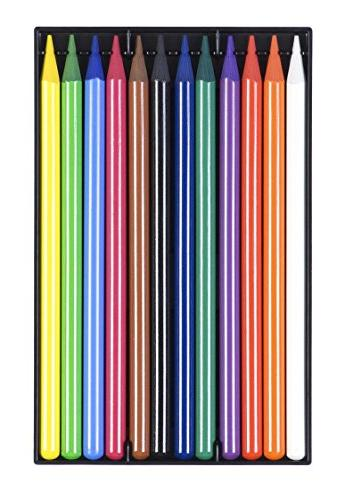 Koh-I-Noor Colored 12-Pencil Pencils