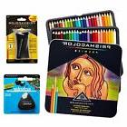 Quality Art Set - Premier Colored Pencils 48 Pack, Premier P