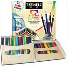Sargent Art Premium Coloring Pencils, Pack of 52 Assorted Co