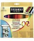 Sargent Set 50 Pencil Colored Art Piece Artist Us High Quali
