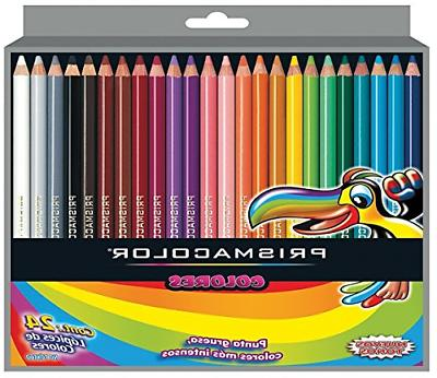 scholar colored pencil set pack of 24