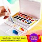 Solid Watercolor Painting Drawing Set Art Colored Pencils Co