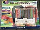 Staedtler Set, 48 Triangular Colored Pencils 2 Nylon Cases D