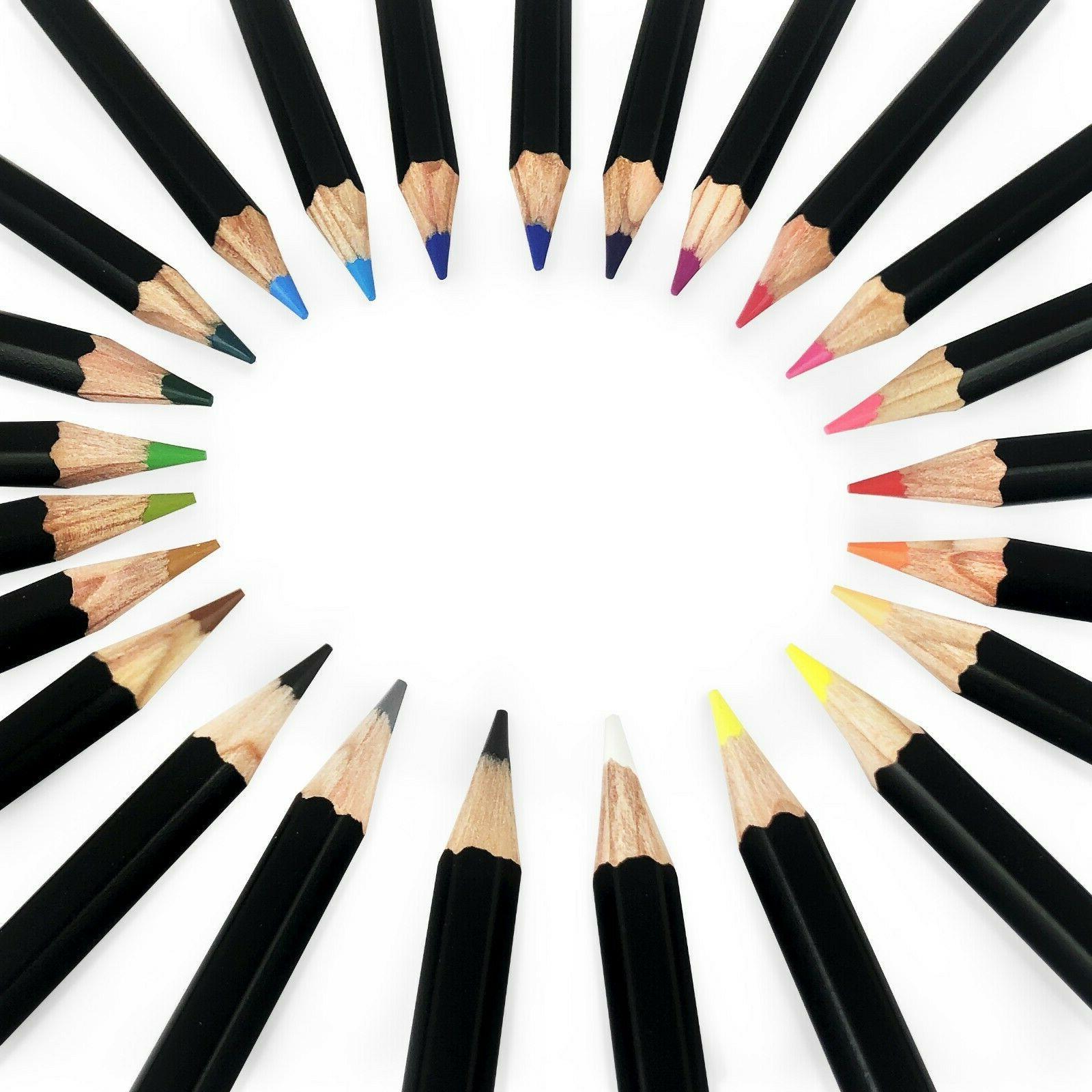Staedtler Super Colouring Pencils - Journey