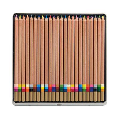 tri tone pencil set
