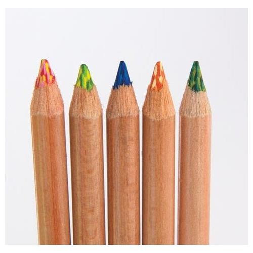 tritone pencil poppy