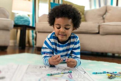 Crayola 50 Gift - No Sharpening!