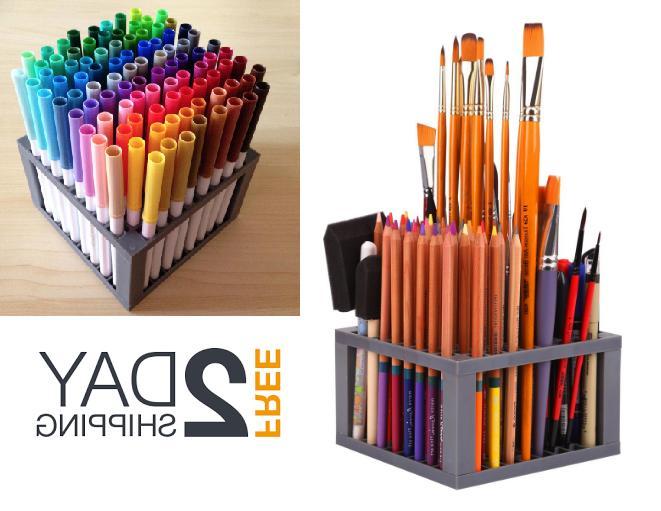 u 96 hole plastic pencil