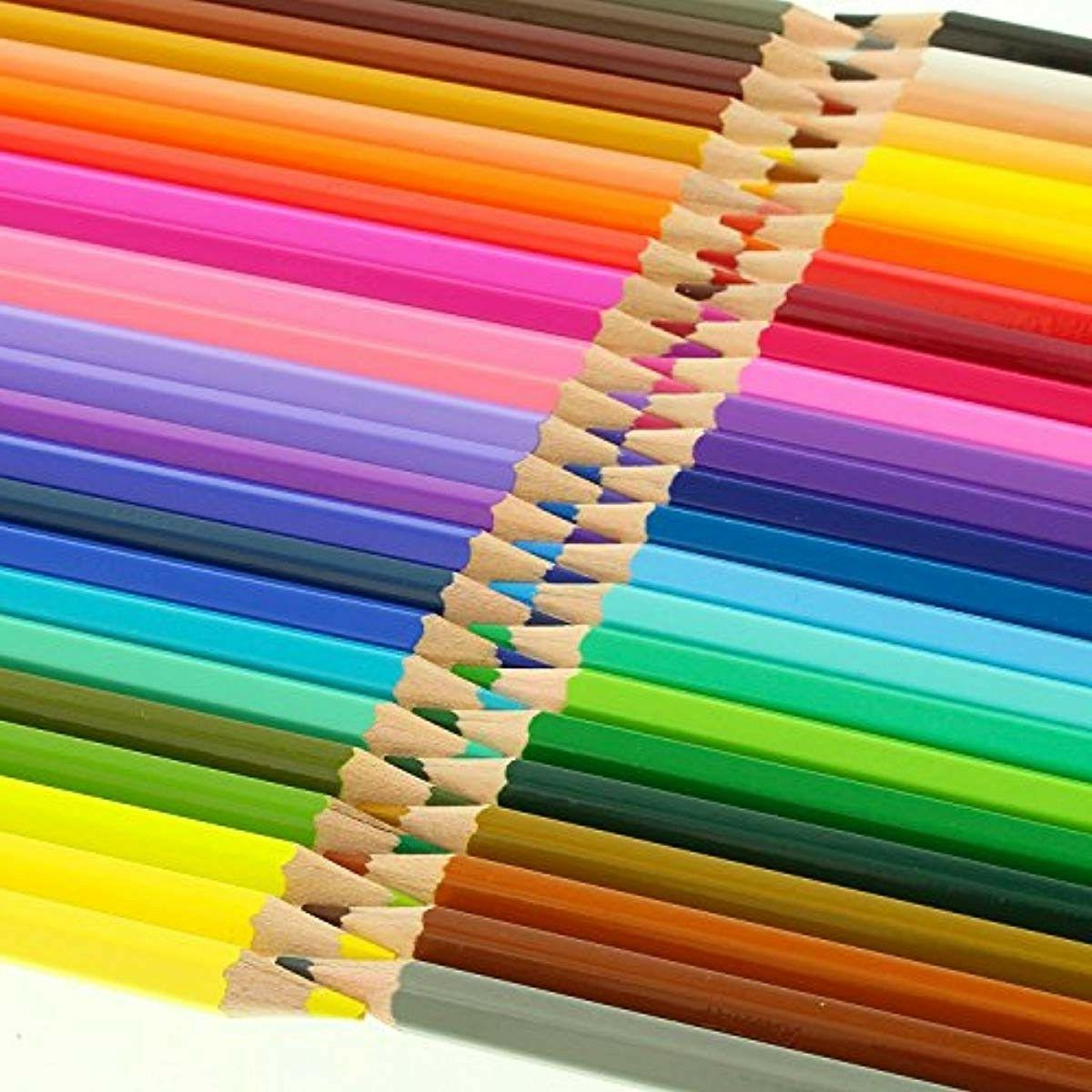 US Supply Piece Book Artist Grade Colored Set