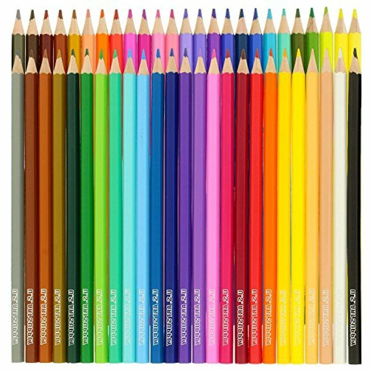 US Supply Piece Artist Pencil Set