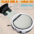 ILIFE V5 Smart Robotic Vacuum Cleaner Automatic Floor Dust C
