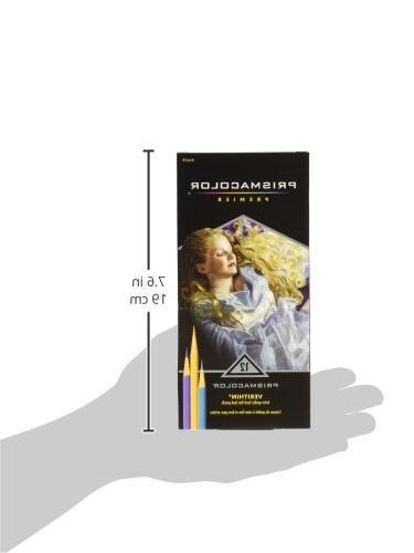 Prismacolor 2476 Pencils, Colours,