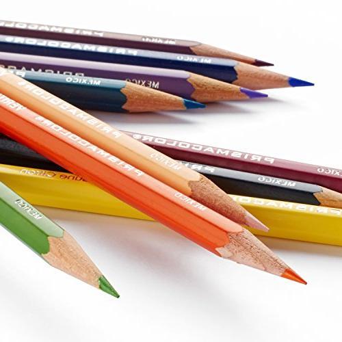 Prismacolor Pencils,