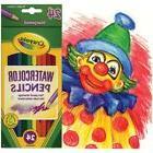 Crayola Watercolor Colored Pencils