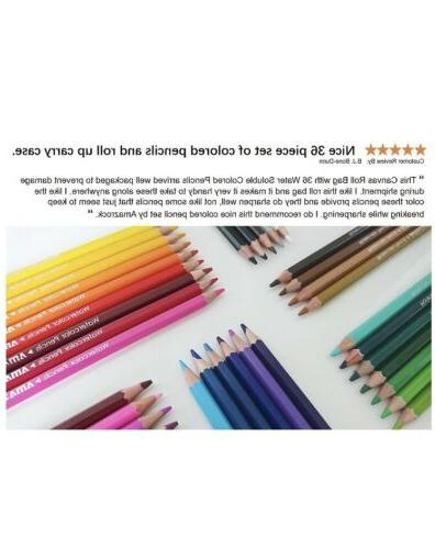 Amazrock Watercolor Set - Soft Core Special Edition Water