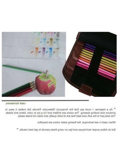 Amazrock Watercolor - 36 Colors Core Special Edition Water |