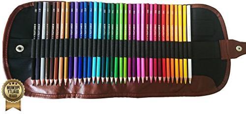 watercolor pencils set