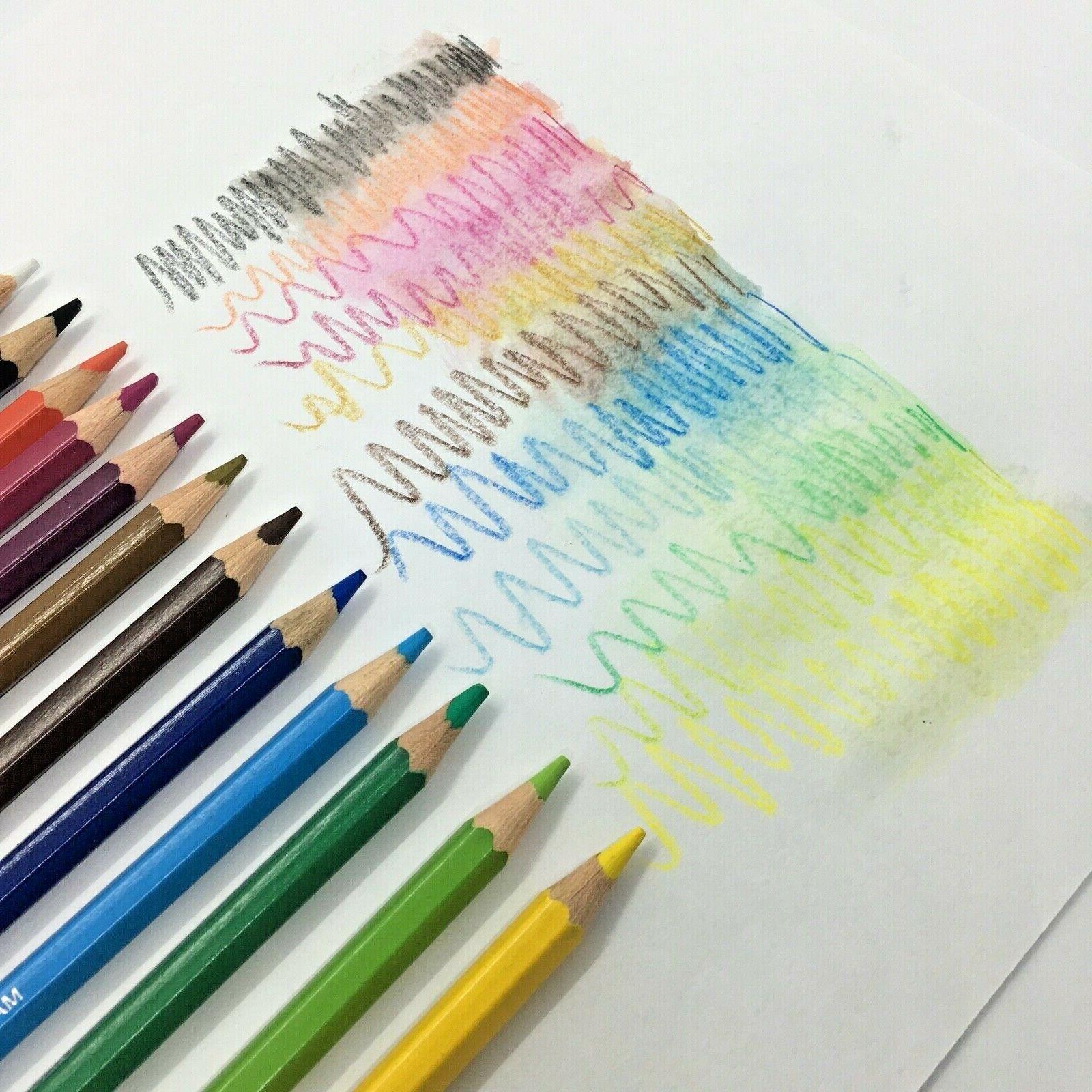 Watercolor Drawing Set