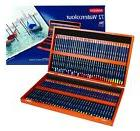 watercolour 72 wooden box set of professional