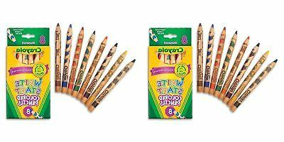 write start colored pencils 8 pack 2