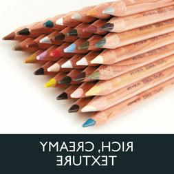 Derwent Lightfast Colored Pencils, for Artist, Drawing, Prof