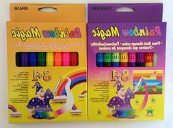 Magic Colors  Magic Markers Magicpens Colored Pencils